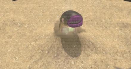 オオスナフラシのアイコン