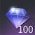 ダイヤの画像