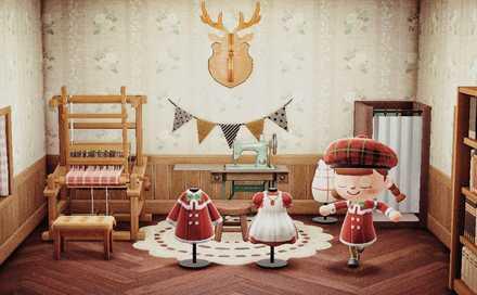 クリスマスケープ&エプロン.jpeg