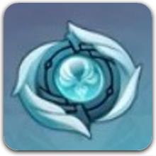 瞳の共鳴石