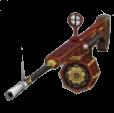 九九式機関銃(炎月)
