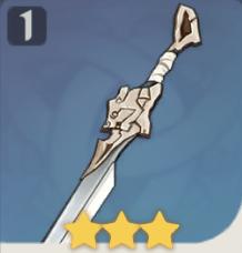 チ虎魚の刀の画像