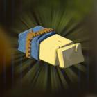 ヤギのバター画像