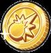 超モンストコインのアイコン