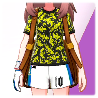 TシャツH×M×K