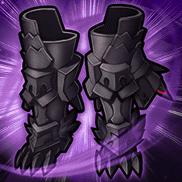 不壊の脚鎧の画像