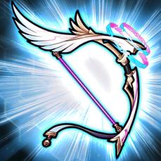 霊弓『サジタリウス』の画像