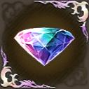 星虹の拡結晶の画像