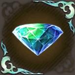蒼輝の拡結晶の画像