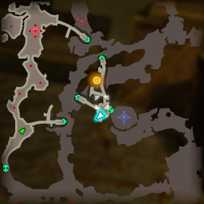 コログ⑤マップ