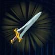 風切羽の剣画像