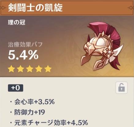 剣闘士の凱旋1