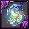 虹の妖火玉の画像