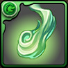 緑の妖火の画像
