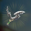Lizal Forked Boomerang Icon