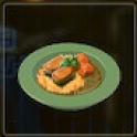 野菜リゾット画像