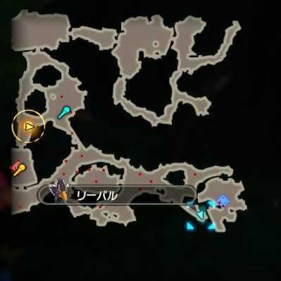 コログ④マップ