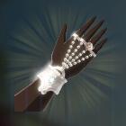 きらびやかな腕輪画像