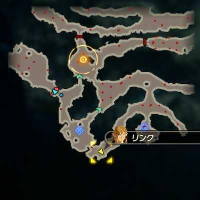 コログ①マップ