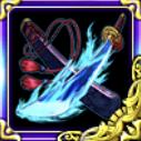 青龍羅刹刀の画像