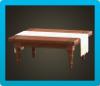 サンクスギビングなテーブルの画像