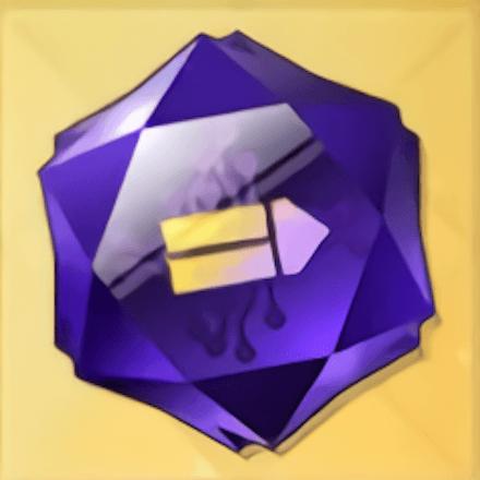 空母結晶の画像