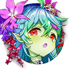 [闇の花]マンドラゴラの画像