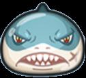 [鮫木ホジロウのアイコン