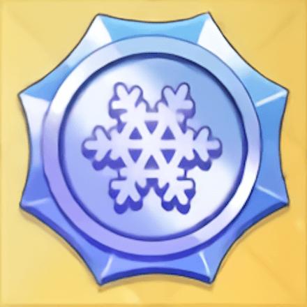 白結晶の六門