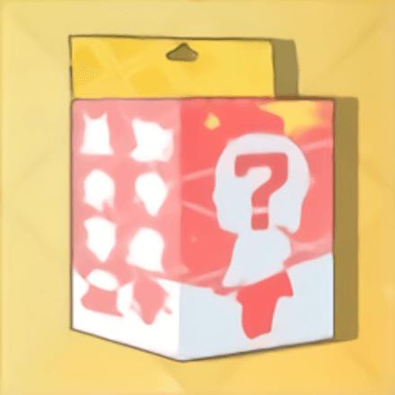 ミニZ39確定箱