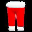 サンタのズボンの画像