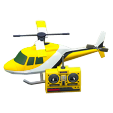 RC Helicopter Image