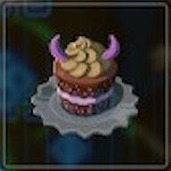 マモノケーキ画像