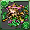 ドット・神木の魔道士・リーザの画像