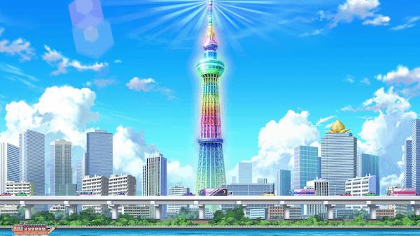 東京セカイツリーの画像