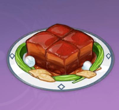 天枢肉の画像
