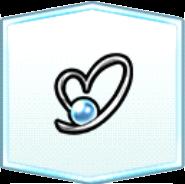 絆の結晶(小)の画像