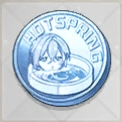 温泉コイン
