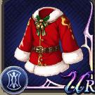 サンタ服の画像