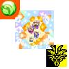 森の女王の贈り物のアイコン