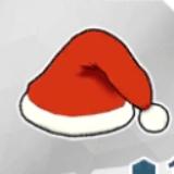 トントゥの赤い帽子