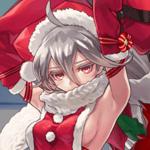 レーヴァテイン(クリスマス)の画像
