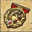 サンタリーズレットの勲章