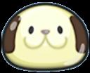 [豆々犬のアイコン