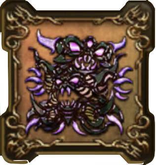 魔幻・デスピサロの紋章・盾のアイコン