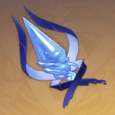 呑天の鯨・只角画像