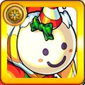 クリスマスの怪傑 ホワイト☆さむのアイコン