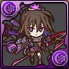 黒奏真姫ノア【デフォルメ】の画像