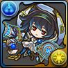 双殲装姫オラージュ【デフォルメ】の画像