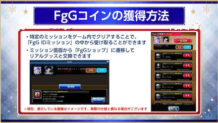 FgGコイン